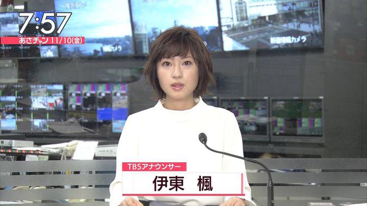 2017年11月10日伊東楓の画像26枚目