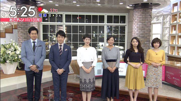 2017年11月13日伊東楓の画像01枚目