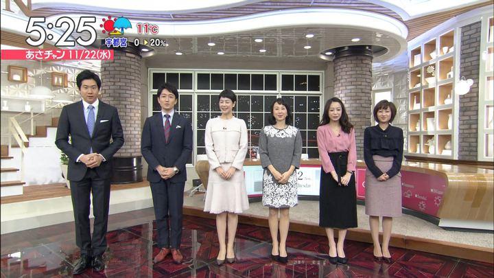 2017年11月22日伊東楓の画像02枚目