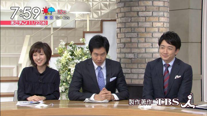 2017年11月22日伊東楓の画像17枚目