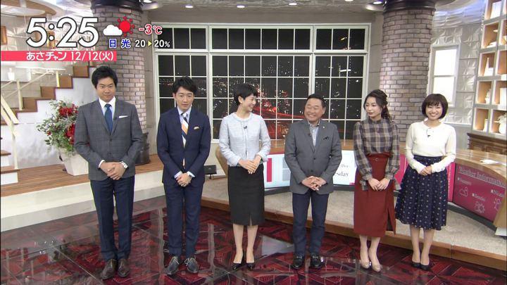 2017年12月12日伊東楓の画像01枚目