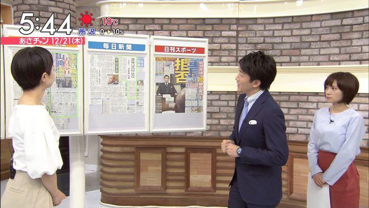 2017年12月21日伊東楓の画像04枚目