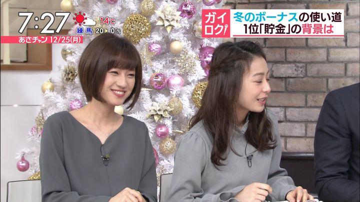 2017年12月25日伊東楓の画像17枚目
