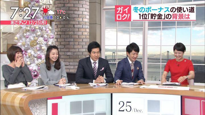 2017年12月25日伊東楓の画像22枚目