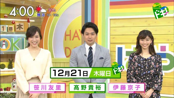 2017年12月21日伊藤京子の画像01枚目