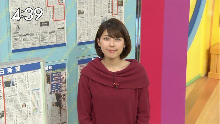 2017年11月15日上村彩子の画像12枚目