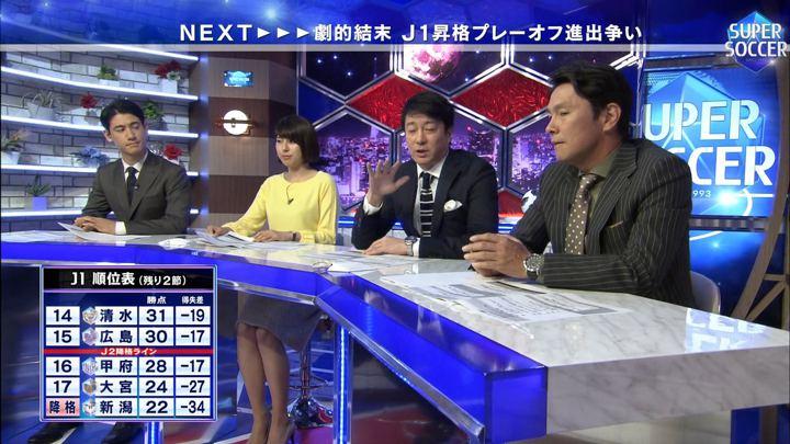 2017年11月19日上村彩子の画像22枚目