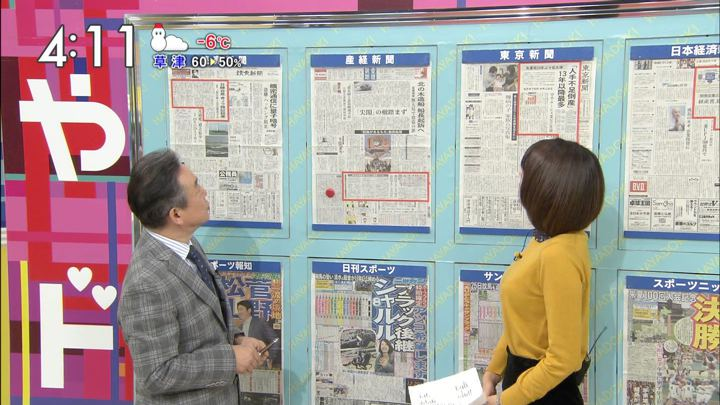 2017年12月27日上村彩子の画像11枚目