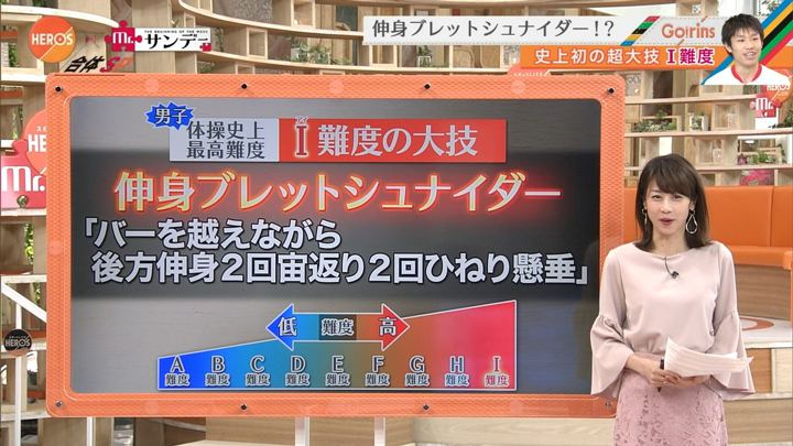 2017年10月01日加藤綾子の画像28枚目