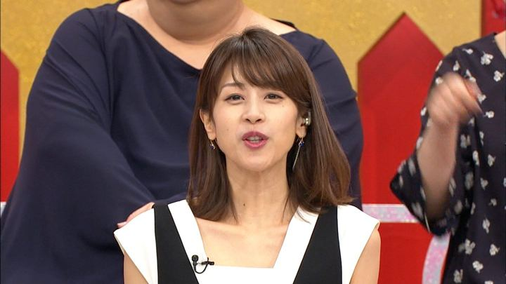 2017年10月11日加藤綾子の画像53枚目