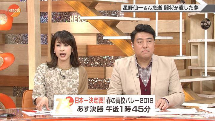 2018年01月07日加藤綾子の画像20枚目