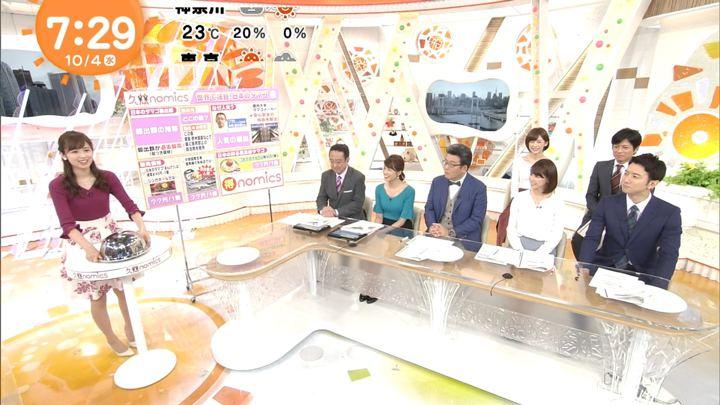 2017年10月04日久慈暁子の画像18枚目
