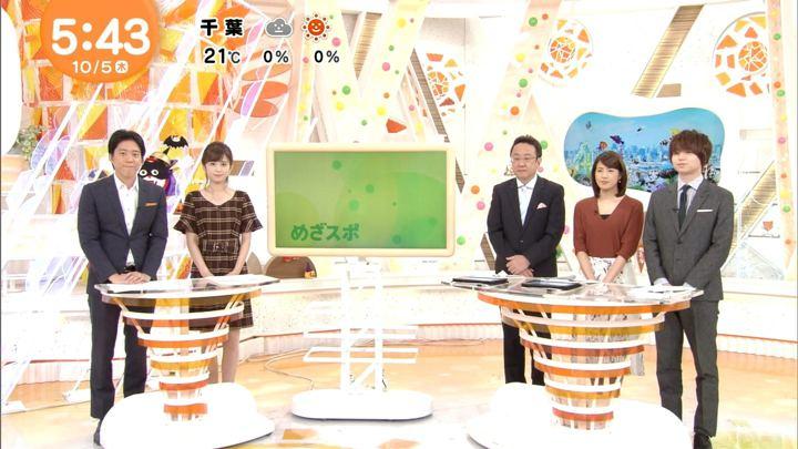 2017年10月05日久慈暁子の画像07枚目