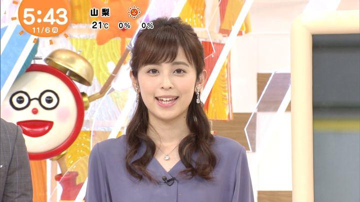 2017年11月06日久慈暁子の画像02枚目