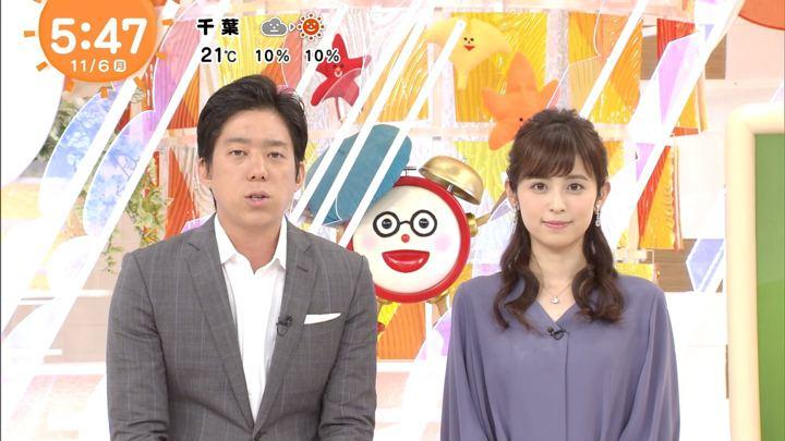 2017年11月06日久慈暁子の画像11枚目