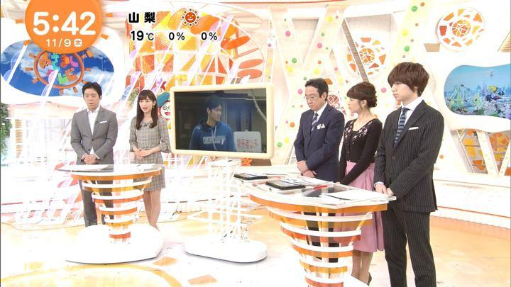 2017年11月09日久慈暁子の画像06枚目