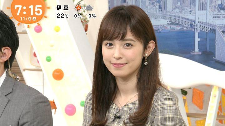 2017年11月09日久慈暁子の画像14枚目