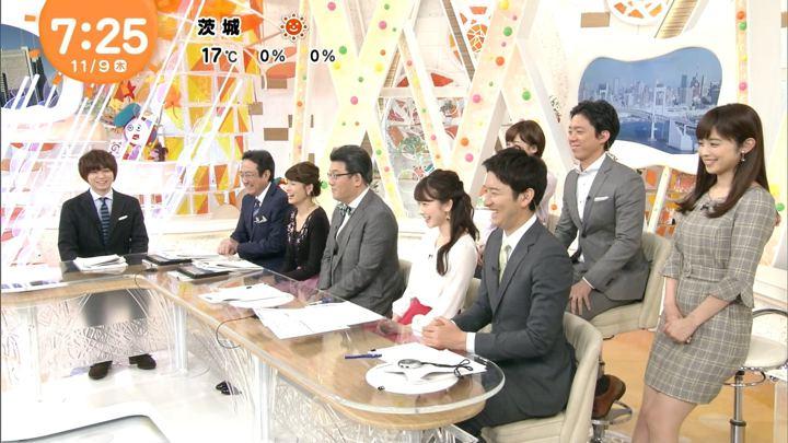 2017年11月09日久慈暁子の画像15枚目