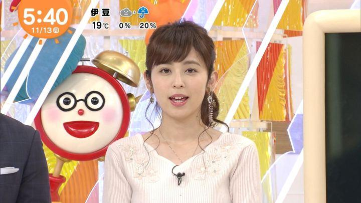 2017年11月13日久慈暁子の画像03枚目