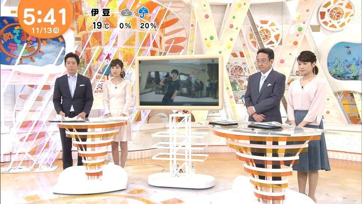 2017年11月13日久慈暁子の画像06枚目