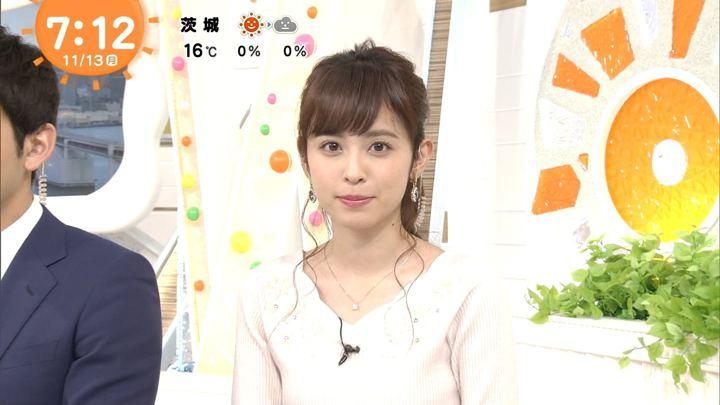 2017年11月13日久慈暁子の画像16枚目