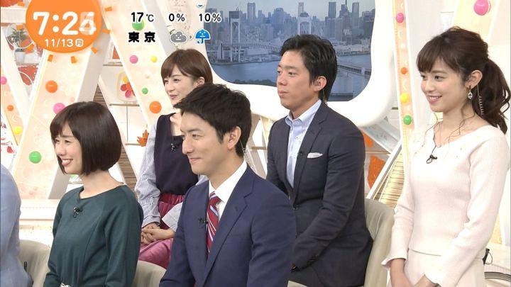 2017年11月13日久慈暁子の画像22枚目