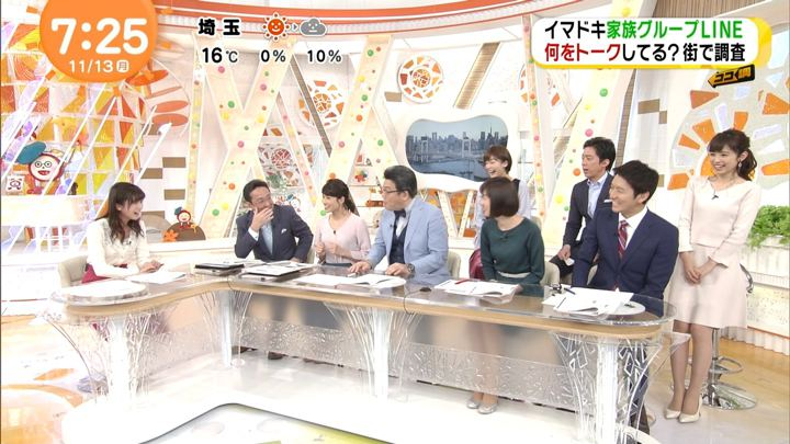 2017年11月13日久慈暁子の画像23枚目
