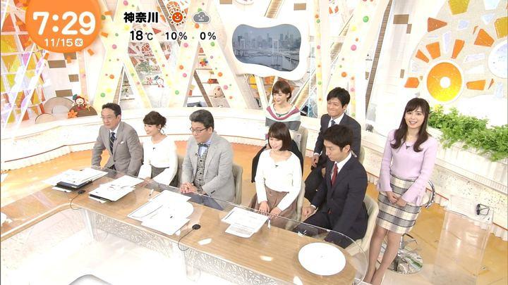 2017年11月15日久慈暁子の画像15枚目