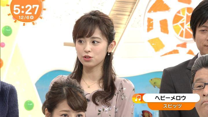2017年12月06日久慈暁子の画像01枚目