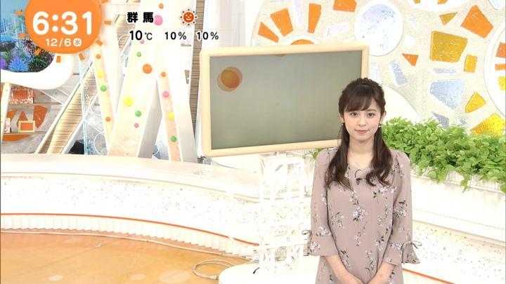 2017年12月06日久慈暁子の画像05枚目