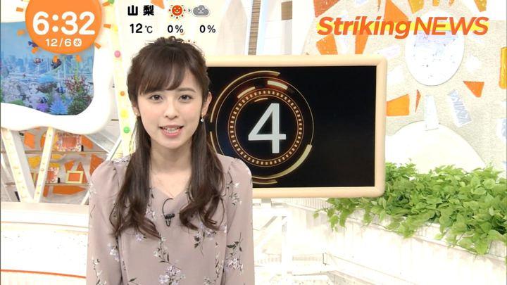 2017年12月06日久慈暁子の画像07枚目