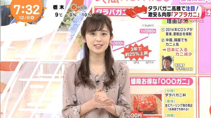 2017年12月06日久慈暁子の画像20枚目