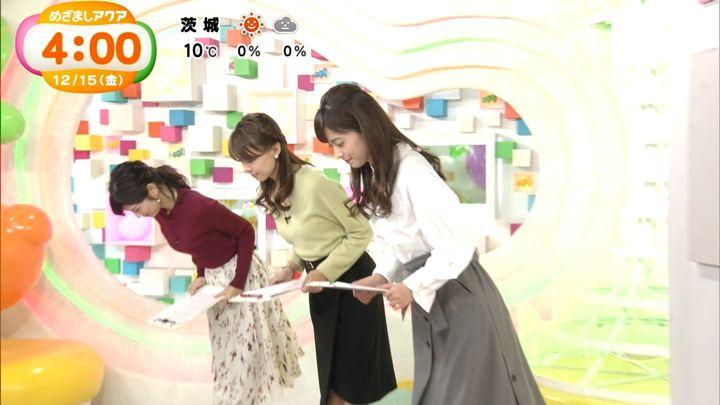2017年12月15日久慈暁子の画像02枚目