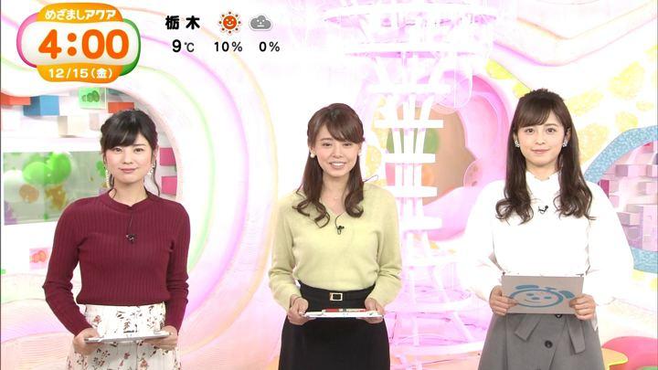 2017年12月15日久慈暁子の画像03枚目