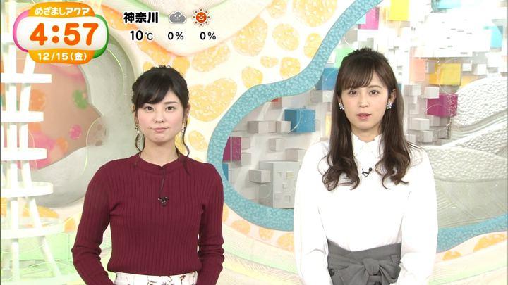 2017年12月15日久慈暁子の画像14枚目