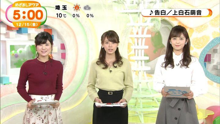 2017年12月15日久慈暁子の画像15枚目