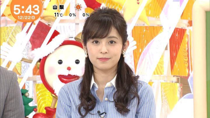2017年12月22日久慈暁子の画像35枚目