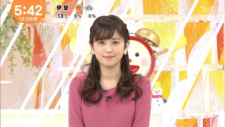 2017年12月26日久慈暁子の画像09枚目