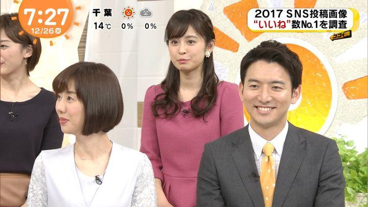 2017年12月26日久慈暁子の画像31枚目