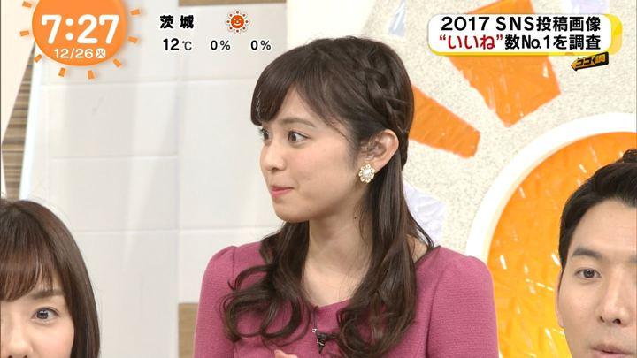 2017年12月26日久慈暁子の画像33枚目