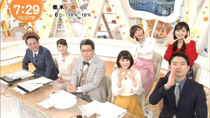 2017年12月27日久慈暁子の画像23枚目