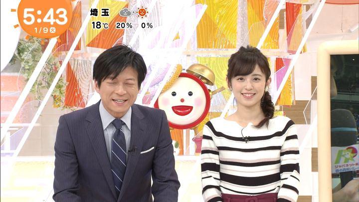 2018年01月09日久慈暁子の画像05枚目