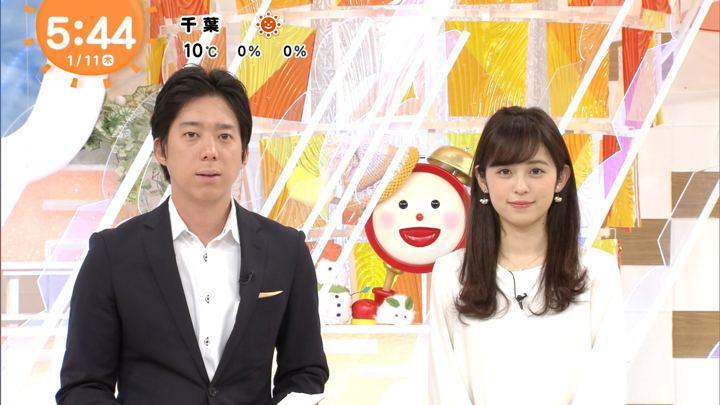 2018年01月11日久慈暁子の画像07枚目
