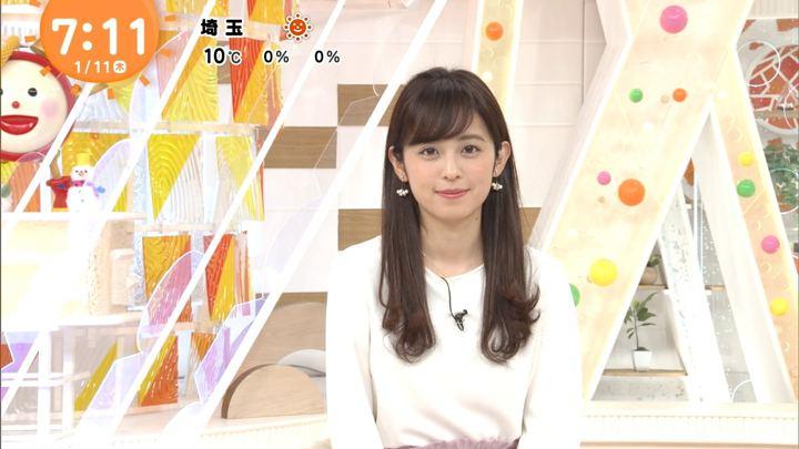 2018年01月11日久慈暁子の画像13枚目
