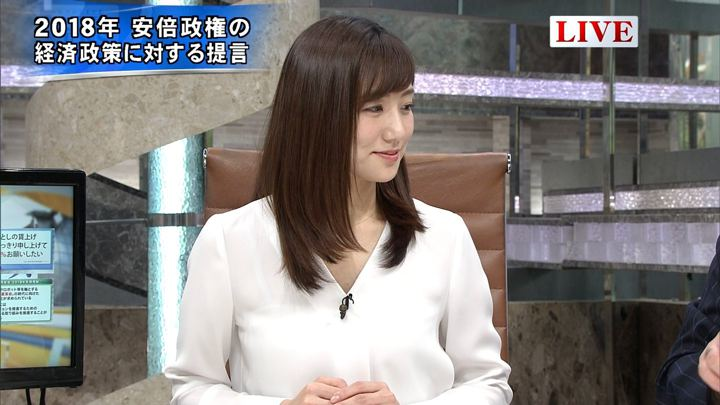 2018年01月10日松村未央の画像10枚目