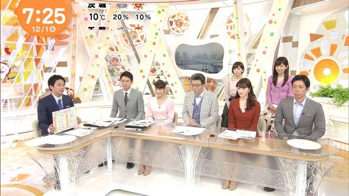 2017年12月01日三上真奈の画像10枚目