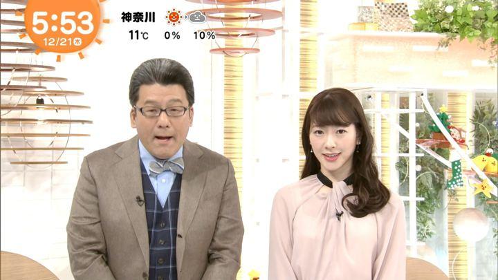 2017年12月21日三上真奈の画像03枚目
