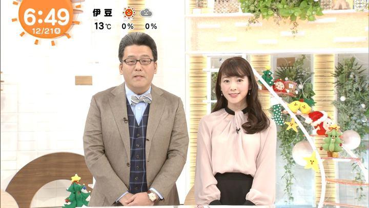 2017年12月21日三上真奈の画像06枚目