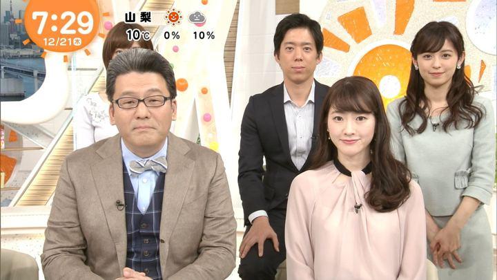 2017年12月21日三上真奈の画像10枚目
