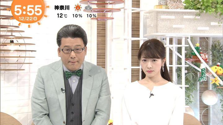 2017年12月22日三上真奈の画像04枚目